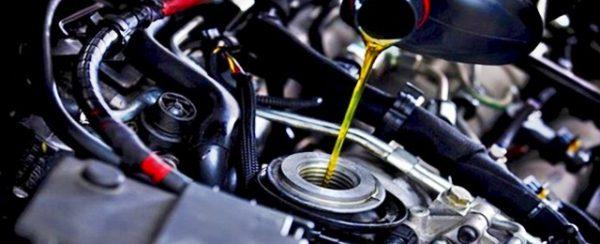 cuanto cuesa el cambio de aceite y filtro