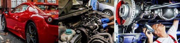 talleres de coches en valladolid