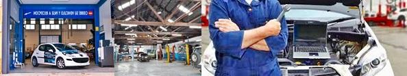 talleres de coches en granada