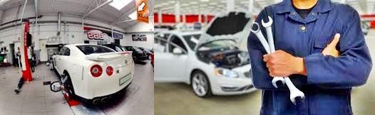 taller de coches en pamplona