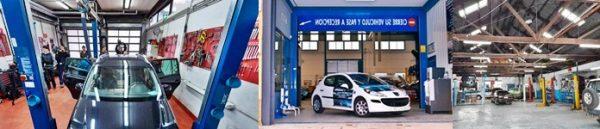 talleres de coches cerca de san sebastian