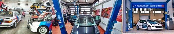 taller de coches en burgos