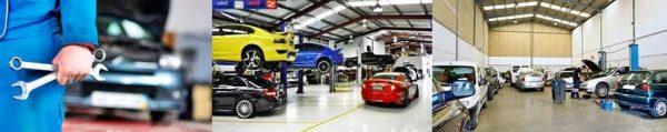 talleres de coches en badajoz