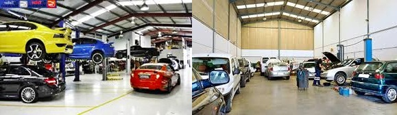 talleres de coches en huelva