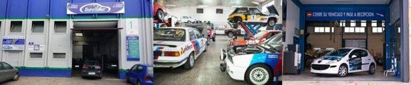 talleres de coches en lleida