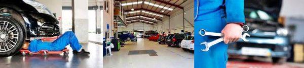 talleres de coches en tarragona