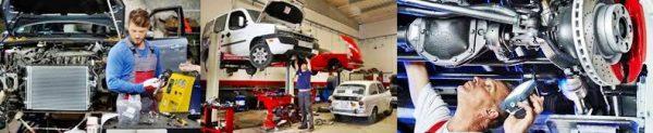 talleres de coches en jaen