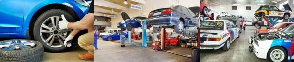 talleres de coches en gerona