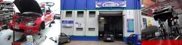 talleres reparacion autos en guadalajara