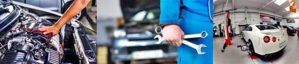talleres de coches gasolina en toledo