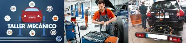 talleres de coches en merida