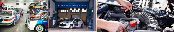 Taller de reparacion de coches en ciudad real