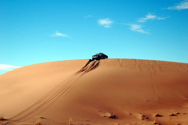 morocco, africa, desert