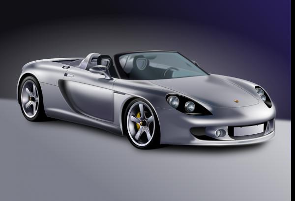 car, sports car, luxury