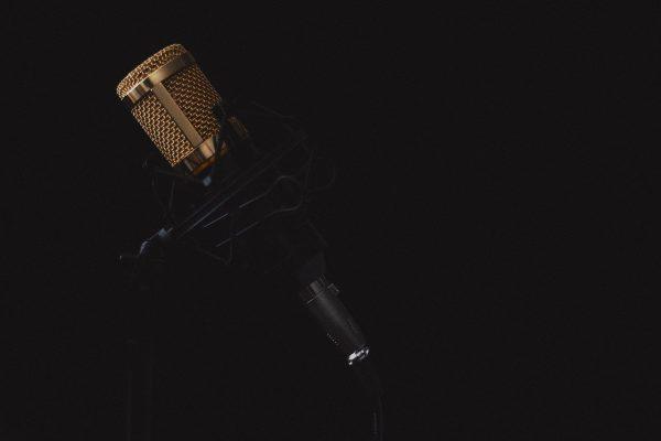 microphone, music, sound