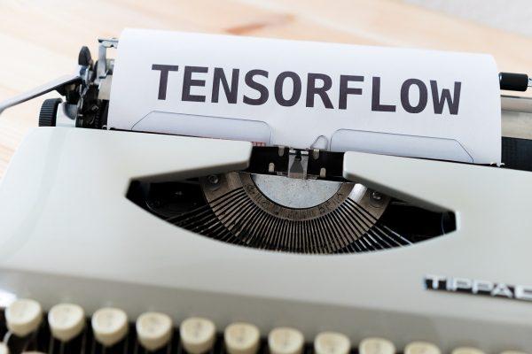 mockup, typewriter, word