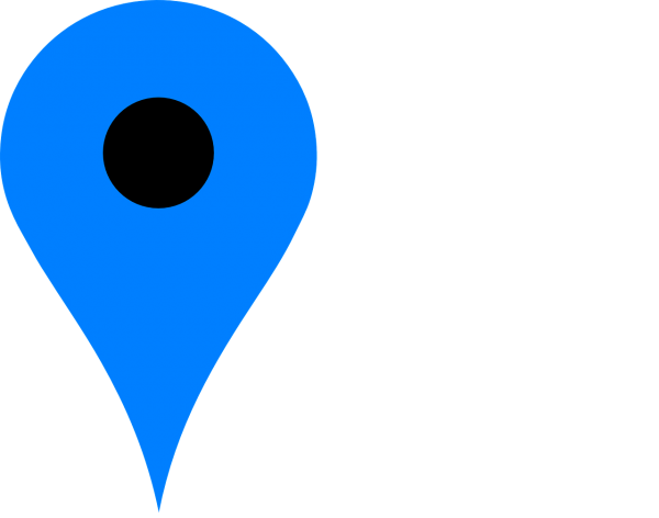 pin, location, map