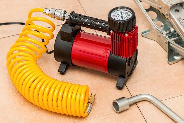 compressor, tire pump, tyre pump