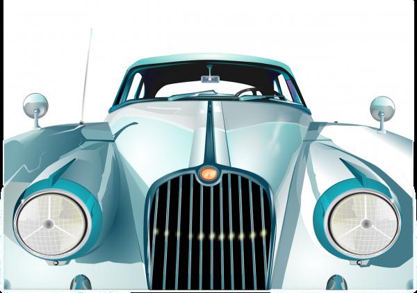 oldtimer, car, vintage