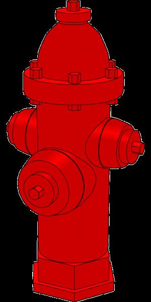 water hydrant, extinguish, burn