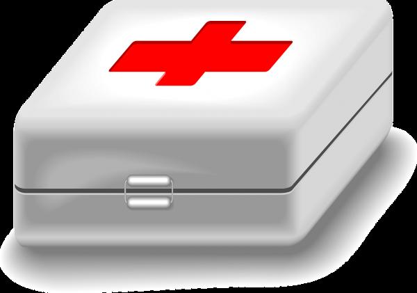 emergency doctor, medkit, kit